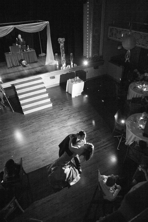 SiRui_Jesse firstdance