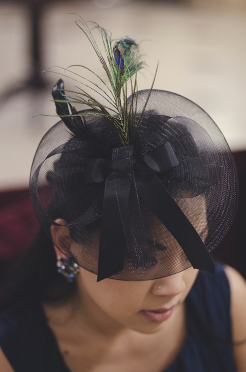 vintage_bridesmaids accessories_hat